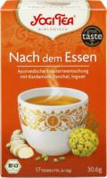 """Ayurvedischer Tee """"Nach dem Essen"""""""