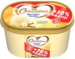 Langnese Cremissimo Eis Vanille + 50 % gratis = 1500 ml gefroren,  jede Packung und weitere Sorten