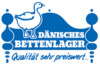 Dänisches Bettenlager