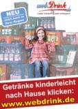 webDrink Getränke Partner - Hamburg