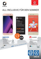 ALL-INCLUSIVE FÜR DEN SOMMER