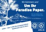 Wir kümmern uns - Um Ihr Paradise Paper