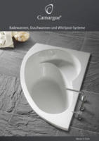 Badewannen, Duschwannen und Whirlpool-Systeme