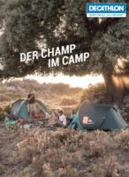 DER CHAMP IM CAMP