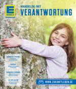 Sonderflugblatt Nachhaltigkeit
