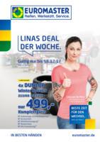 Linas Deal der Woche