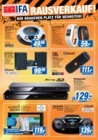 Elektrogeräte und Technik Angebote