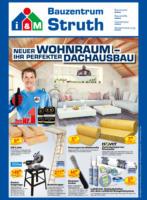 Neuer Wohnraum - Ihr perfekter Dachausbau