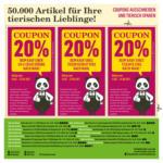 20% Coupon