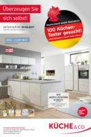 100 Küchen-Tester gesucht