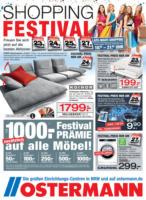 Neue Möbel wirken Wunder.
