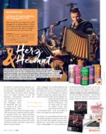 Body & Soul Kundenmagazin