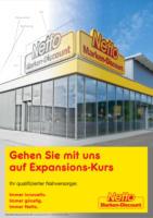 Expansionsbroschüre