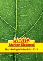 Netto Nachhaltigkeitsbericht 2012