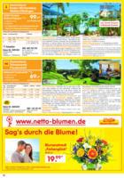 Reisen ... zu Netto-Preisen!