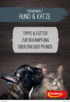 THEMENWELT Hund & Katze