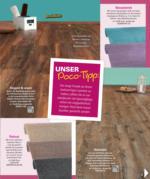 Das neue Kundenmagazin: WOHNWELT - HERBST