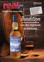 Tradition von den Highlands bis Kentucky.