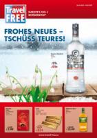FROHES NEUES - TSCHÜSS TEURES!