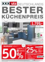 Deutschlands Bester Küchenpreis